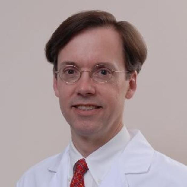Bruce Daniel, MD