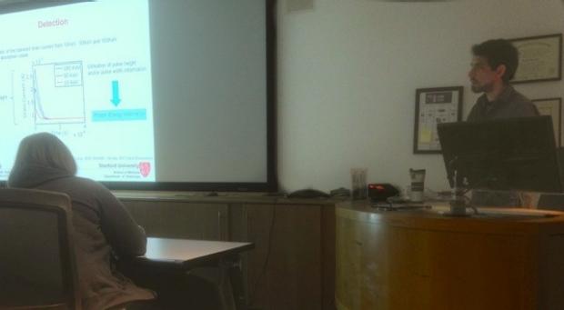SCIT Program Seminar Series