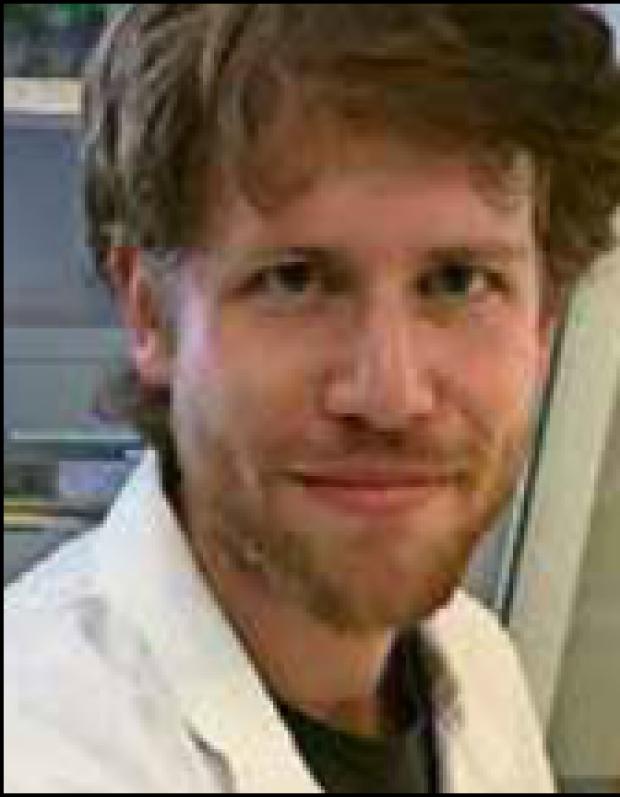 Oliver Wirz