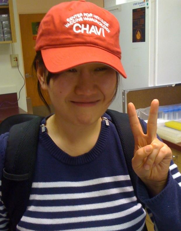 Katie Seo
