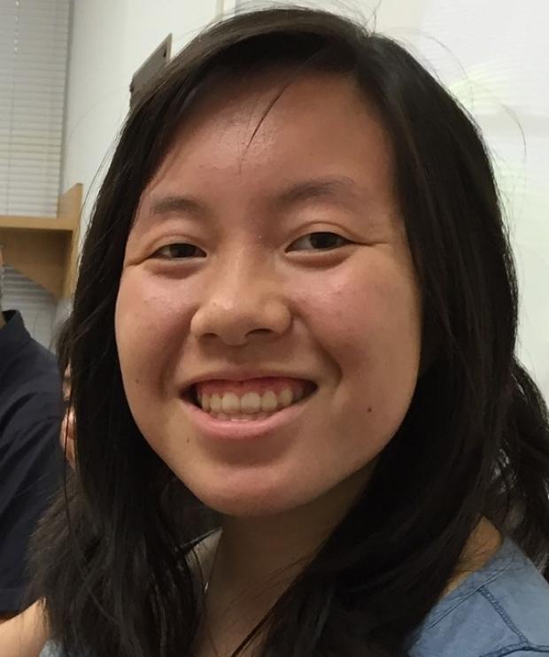 Emily Haraguchi