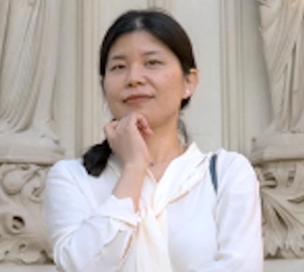 Ruizhe Liu