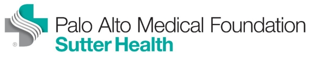 Palo Alto Medical Foundation logo