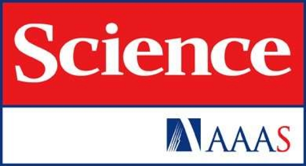red Science logo