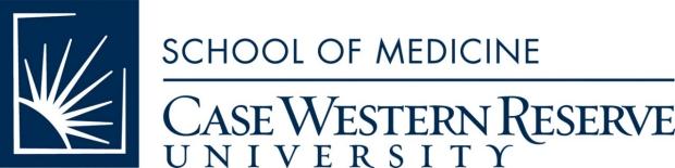 Case Western Resrve Univeristy logo