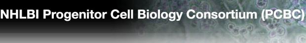 NHLBI PCBC logo
