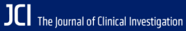 Journal of Clinical Investigation Logo