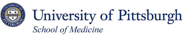 University of Pittsburgh School of Medicine logo