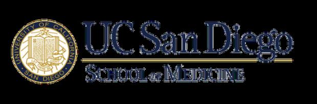 UC San Diego School of Medicine logo