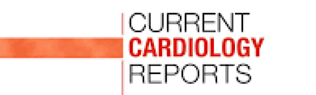 Current Cardiology Reports logo