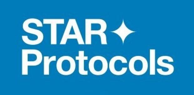 STAR Protocols logo
