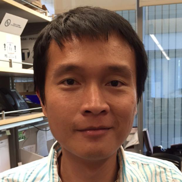 smiling headshot of Chun-Yuan Chan