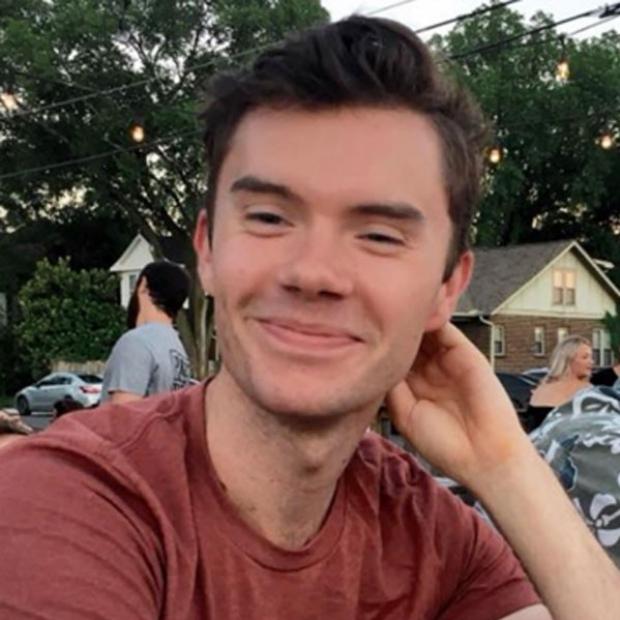 headshot of Zachary Sexton