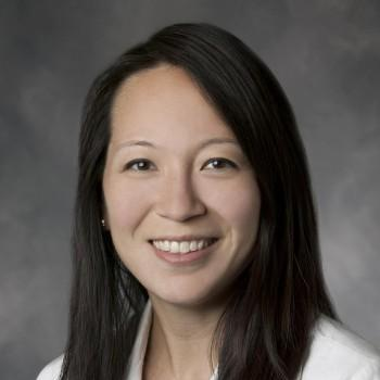 Cindy Kin, MD, MS, FACS, FASCRS