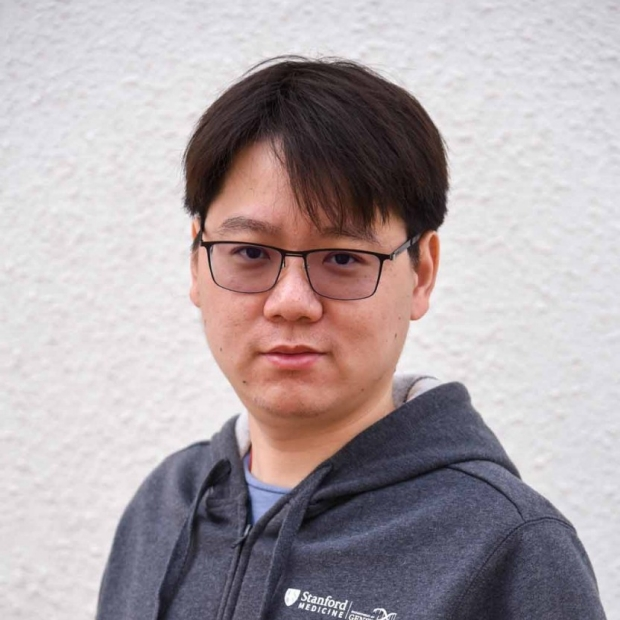 Chenchen Zhu