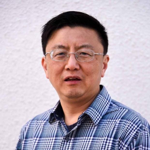 Peidong Shen