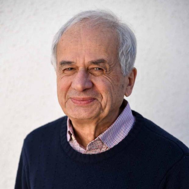 Mohsen Nemat-Gorgani