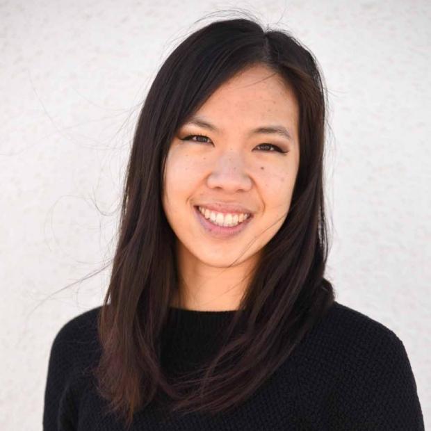 Katrina Hong