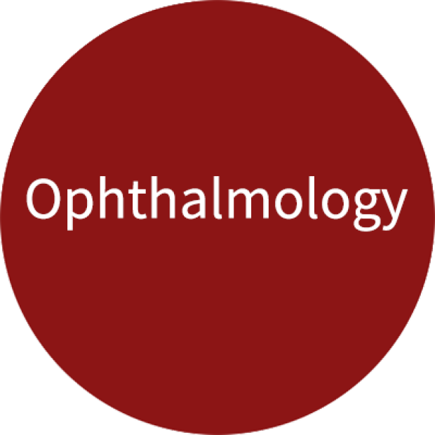 Stanford Ophthalmology