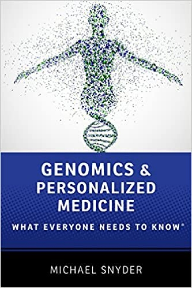 Read more about Genomics and personalized medicine