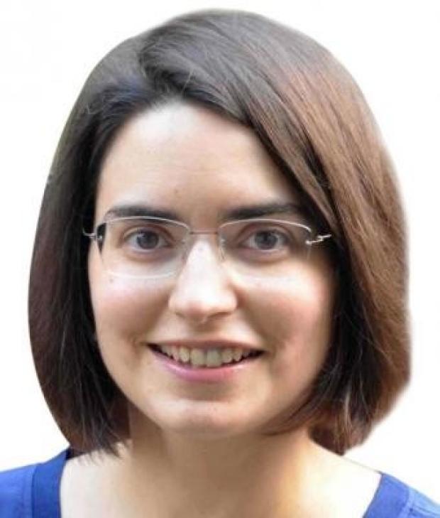 Maya Kasowski