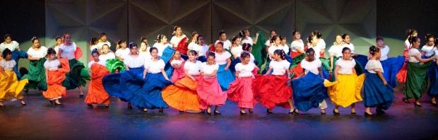 Ballet Folklorico GOALS