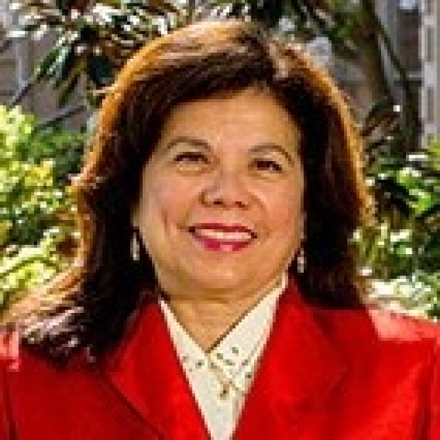 Yvonne Maldonado, MD