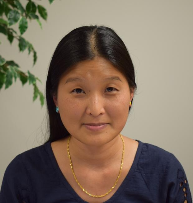 Jennifer Li Pook Than