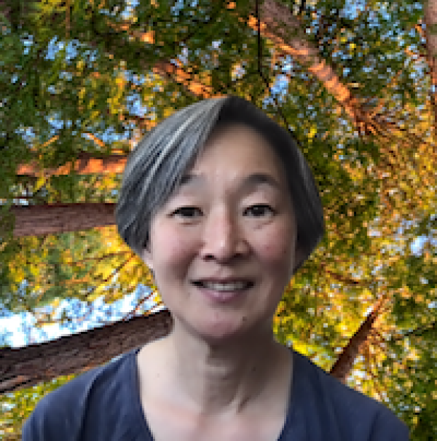 Dr. Mildred Cho