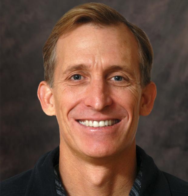 John Witte, PhD, MS, University of California, San Francisco (UCSF)