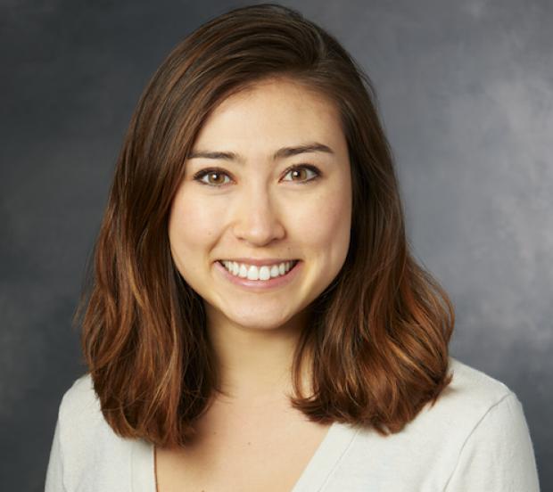 Hannah Wand, MS, Stanford Medicine