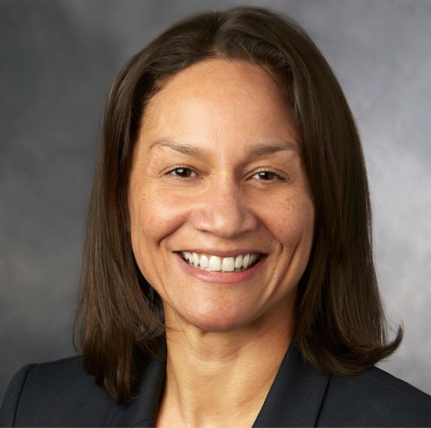 Megan Mahoney, MD, Stanford Medicine