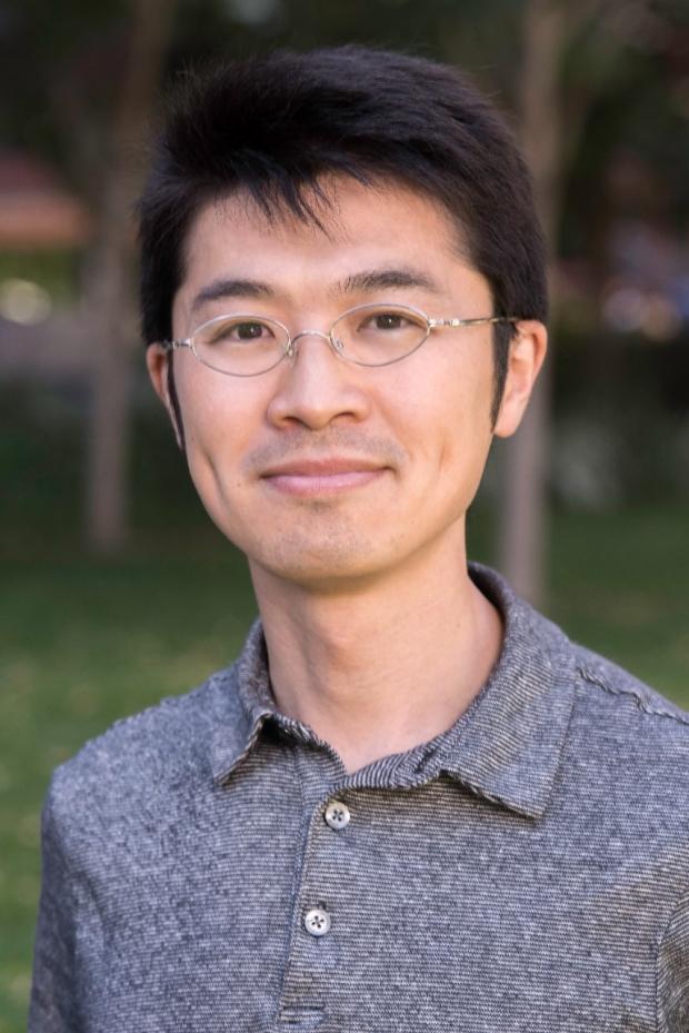 Kazuya Kuramoto, PhD