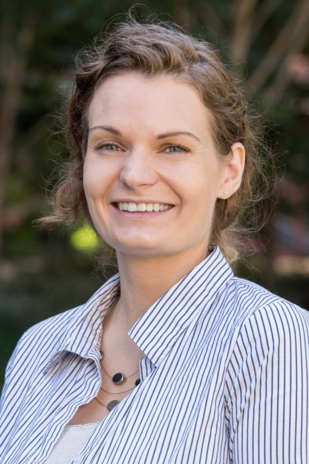 Svenja Dannewitz, PhD