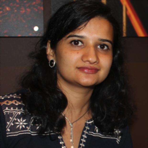 Deepti Sudheendra, MS