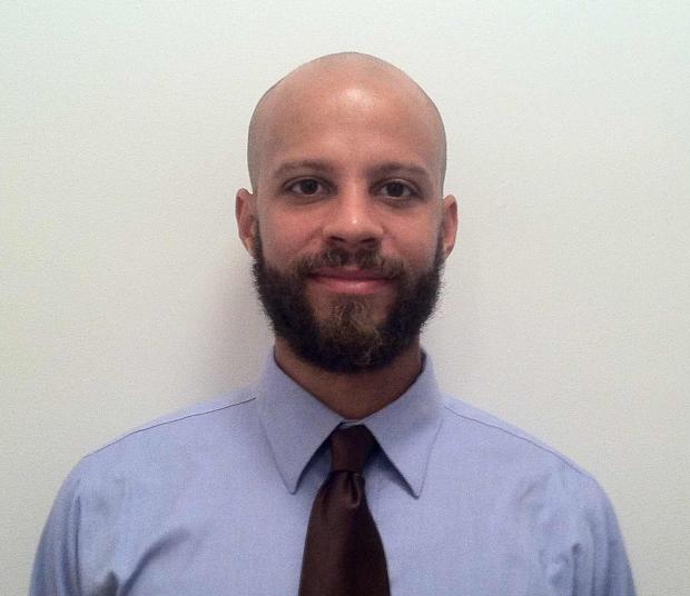 Kelvin Billingsley, Ph.D., become faculty