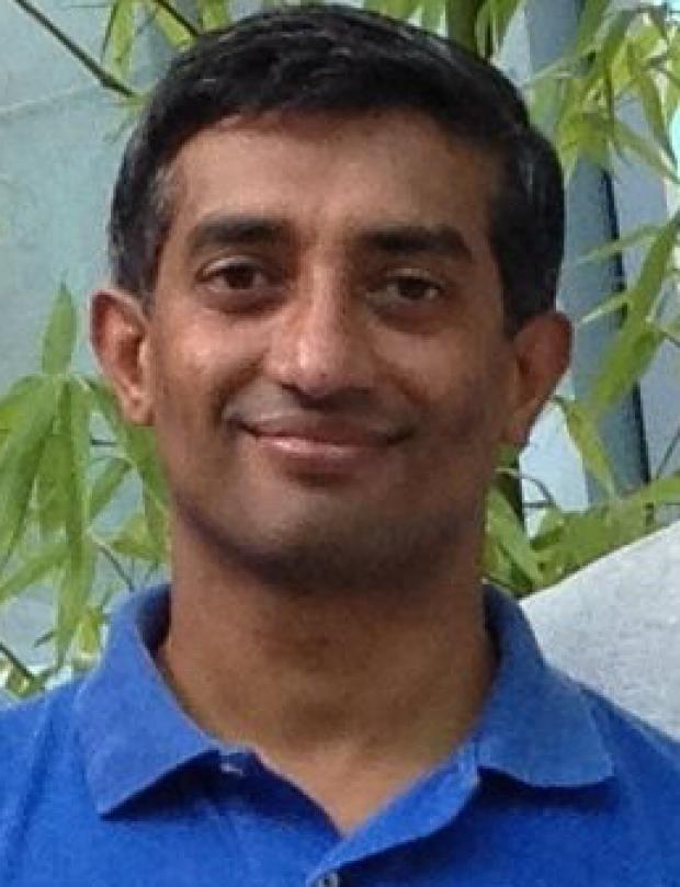 Keshav Datta awarded 2-year NIH graduate fellowship.