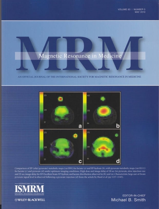 MRM cover with ethyl pyruvate