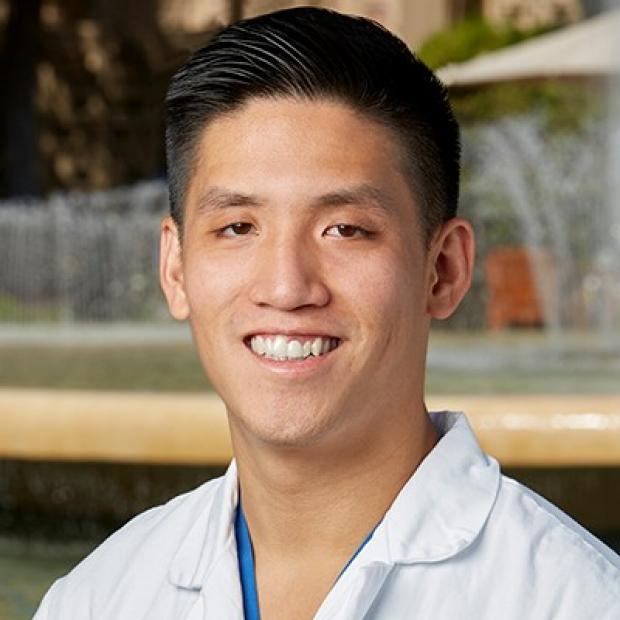Allen Ho, MD