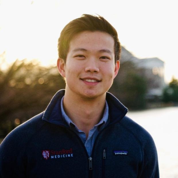Michael Jin