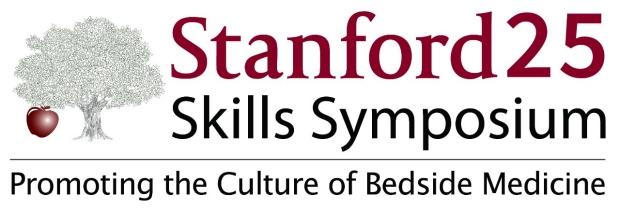 Stanford 25 Skills Symposium 2016. Version 3. 7.2016. Print. color