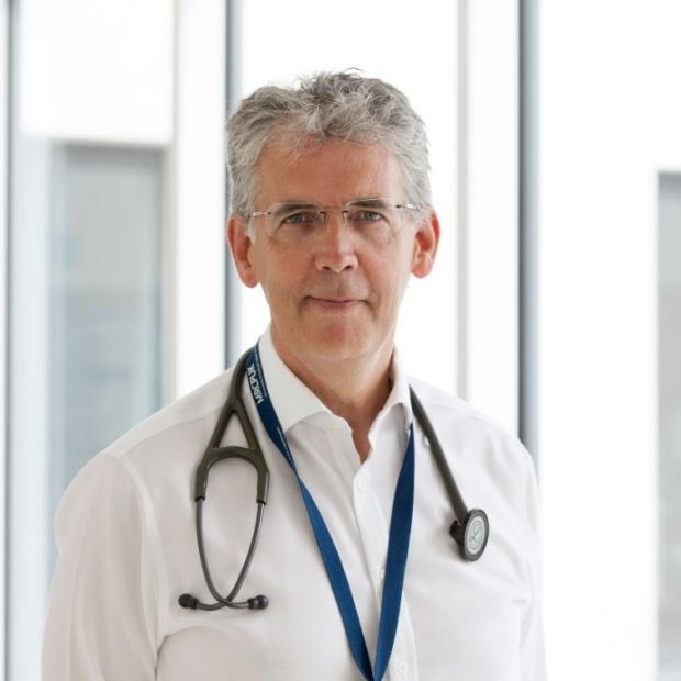Dr. Andrew Elder