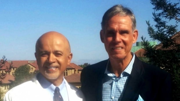 Interview with Dr. Eric Topol (editor-in-chief of Medscape)
