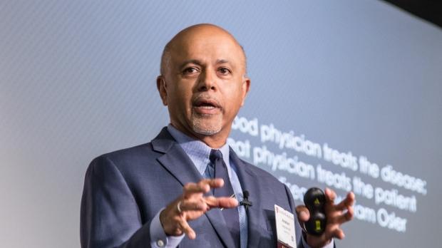 Conversation About Bedside Medicine Gains Momentum