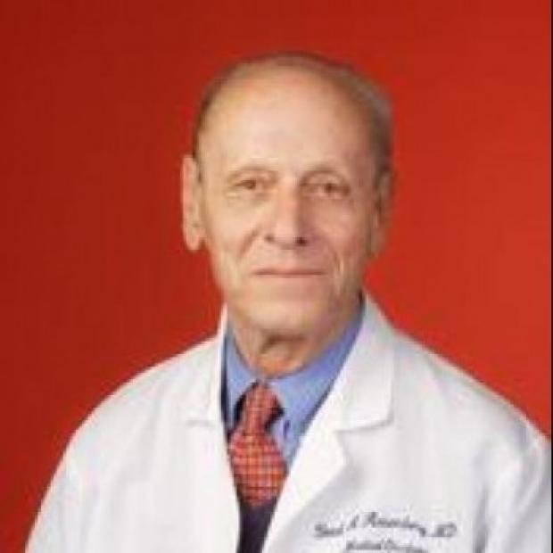 Dr. Saul Rosenberg