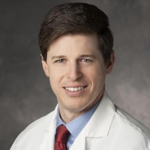Dr. Ron Witteles