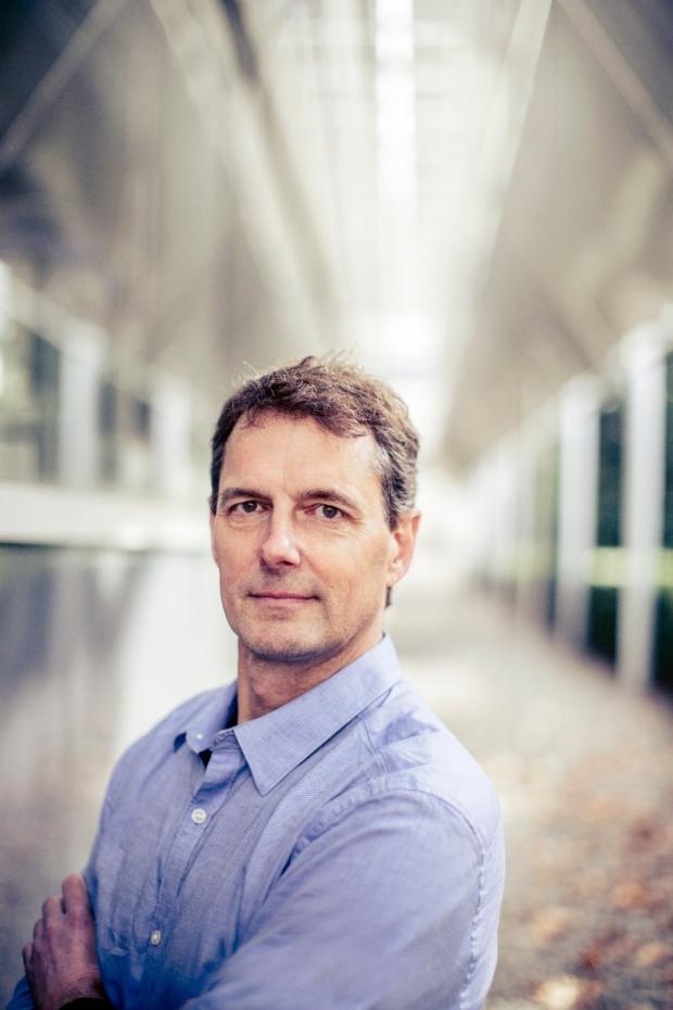 Matthew Porteus, MD, an associate professor of pediatrics at Stanford