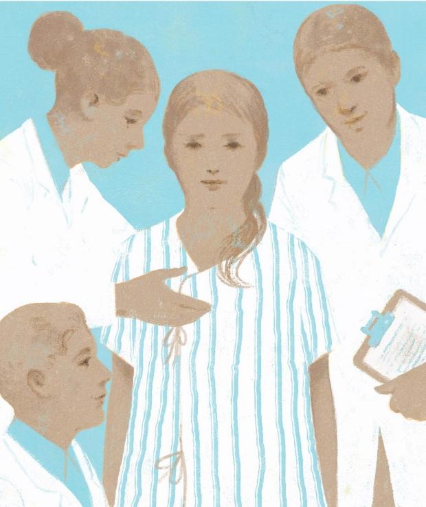 Predict, prevent, cure — precisely