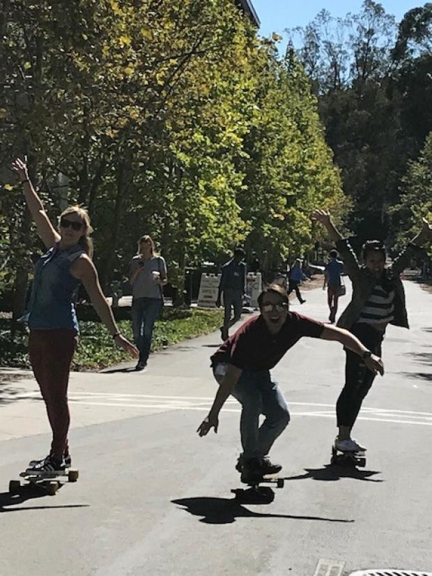 gary-steinberg-lab-boarding-group-fun