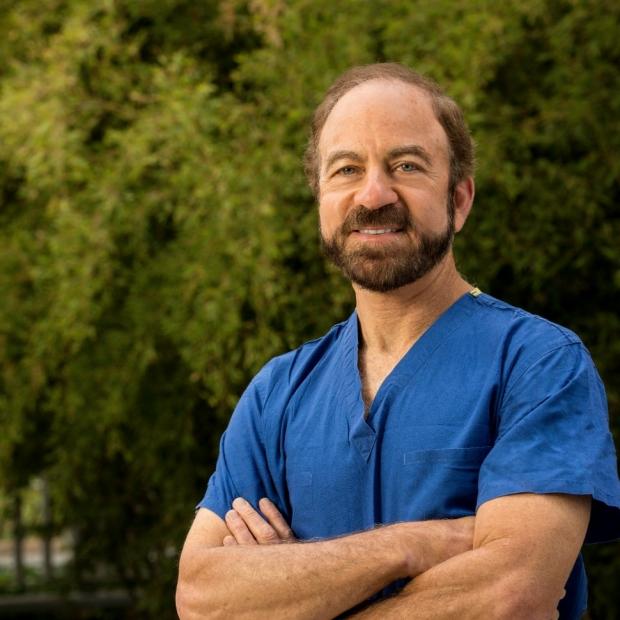 Dr. Gary K. Steinberg
